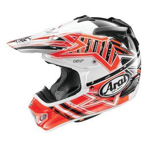 Arai VX Pro 4 Shooting Star Helmet