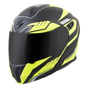 Scorpion EXO-GT920 Shuttle Helmet (XS)