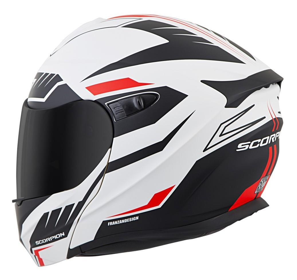 Scorpion EXO-GT920 Shuttle Helmet - RevZilla
