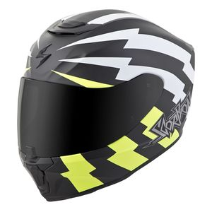 Scorpion EXO-R420 Tracker Helmet (XS)