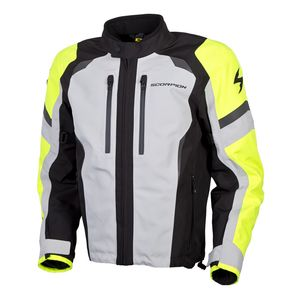 Scorpion Optima Jacket