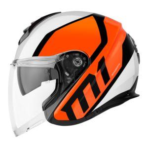 Schuberth M1 Flux Helmet (Size LG Only)