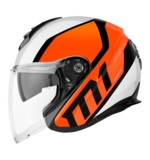 Schuberth M1 Flux Helmet - Closeout