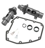 S&S 583 Easy Start Cam Kit For Harley Twin Cam 2006-2017