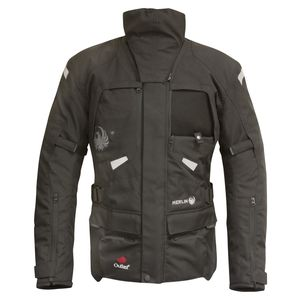 Merlin Horizon 3-In-1 Jacket