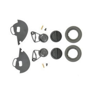 AFX FX-36 Face Shield Ratchet Kit
