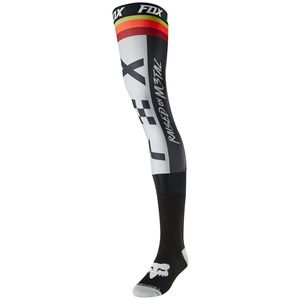 Fox Racing Proforma Rodka LE Knee Brace Socks