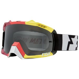Fox Racing Air Defence Rodka LE Goggles