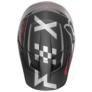Fox Racing Youth Rodka LE V1 Helmet Visor