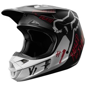 Fox Racing V1 Rodka SE Helmet