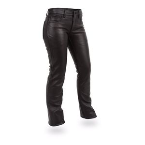 First Manufacturing Alexis Women's Leather Pants