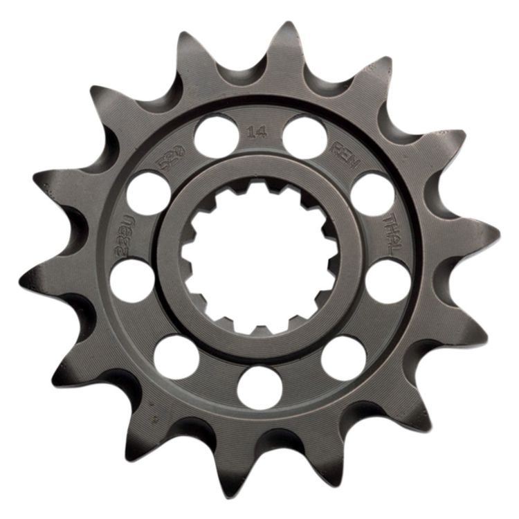 Renthal Ultralight Front Sprocket Suzuki RMZ 450 2015-2017