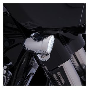 Kuryakyn 5499 Plug-In Load Equalizer Adapter Harley FLHX FLTRX 10-13