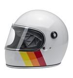 Biltwell Gringo S Tri-Stripe Limited Edition Helmet