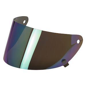 Biltwell Gringo S Anti-Fog Face Shield