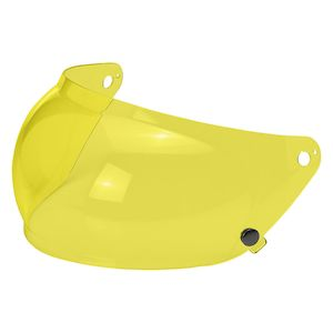 Biltwell Gringo S Bubble Anti-Fog Face Shield