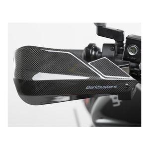 Barkbusters Carbon Fiber Handguard Kit Honda Transalp 1989-2007