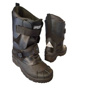 Joe Rocket SnowGear Boots