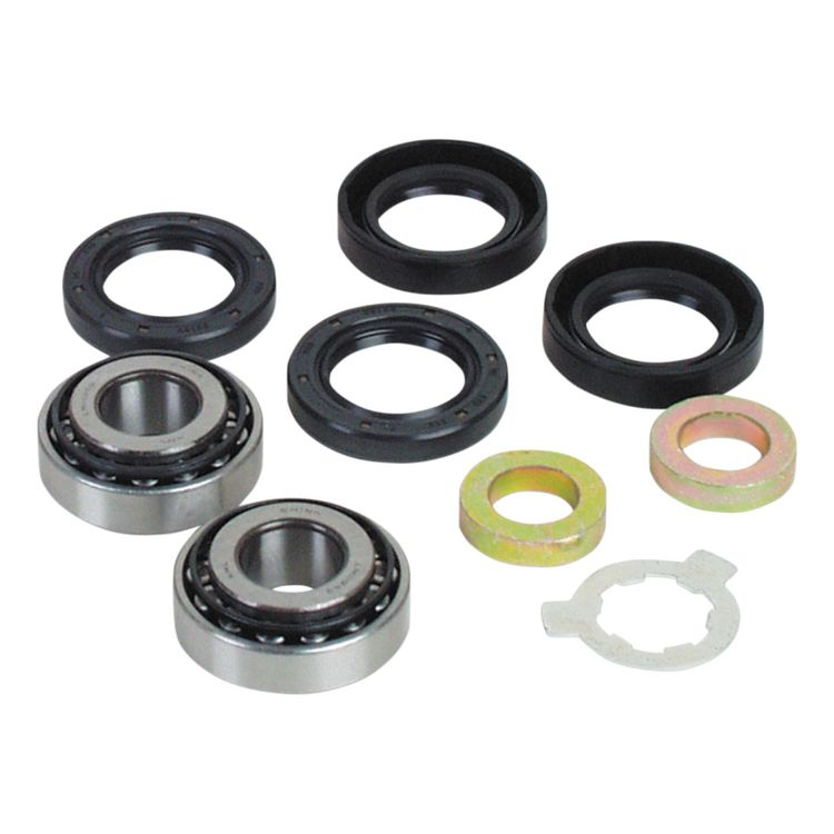Drag Specialties Swingarm Bearing Kit For Harley FX 1985-1986
