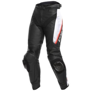 Dainese Delta 3 Perforated Women's Leather Pants