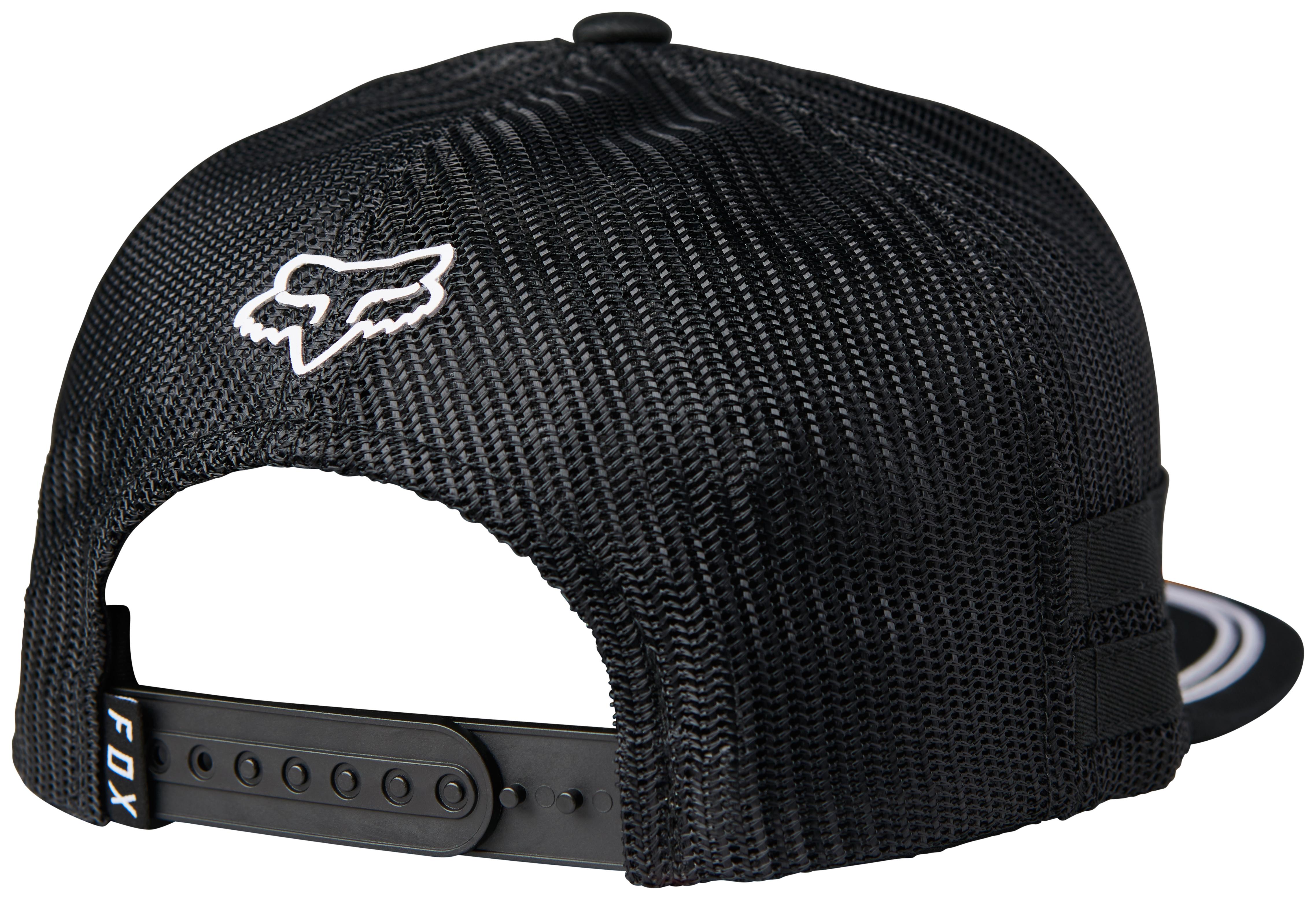 d436f2024e9afb Fox Racing Pro Circuit Draftr Snapback Hat - RevZilla
