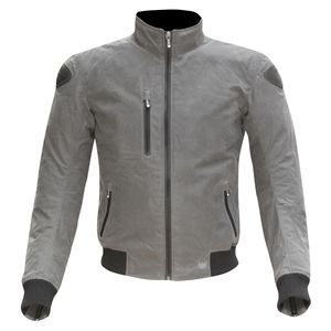 Merlin Weston Wax Jacket