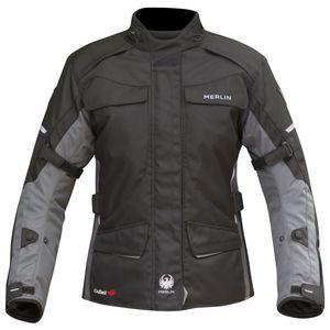 Merlin Aurora 2-In-1 Women's Jacket