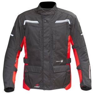 Merlin Columbia 2-In-1 Jacket