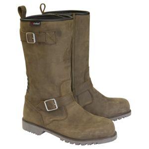 Merlin Legacy Boots (Sz 10 & 12)