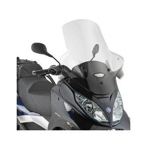 Givi D5601ST Windscreen Piaggio MP3 500 2015-2018