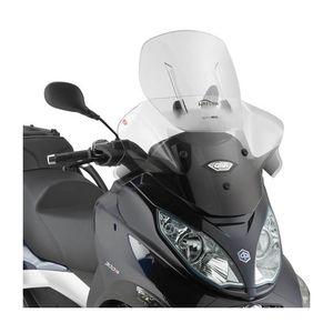 Givi AF5601 Airflow Windscreen Piaggio MP3 500 2015-2018