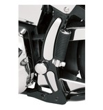 Drag Specialties Frame Inserts For Harley Softail 1987-2004