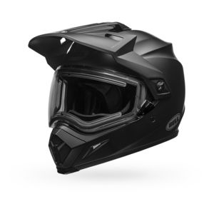 Bell MX-9 Adventure Snow Helmet - Electric Shield