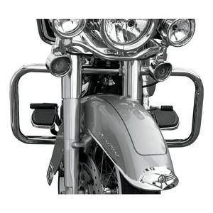 Shop Motorcycle Crash Bars - RevZilla