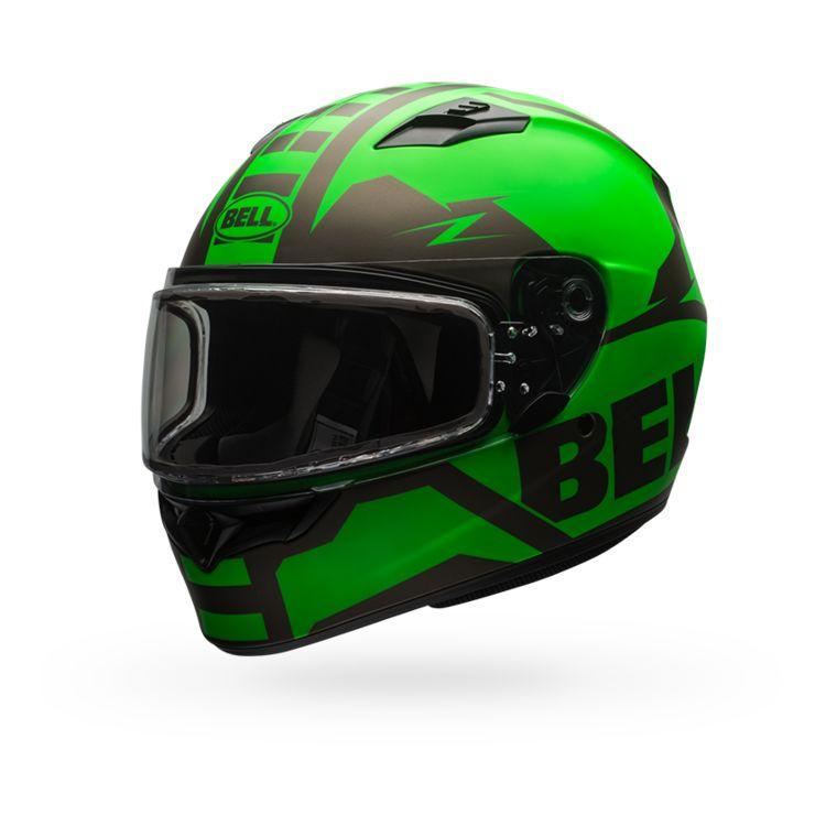 Green/Titanium