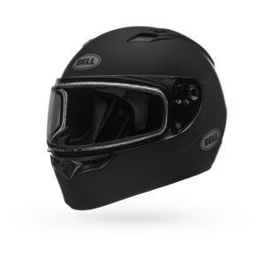 Bell Qualifier Snow Helmet - Dual Lens