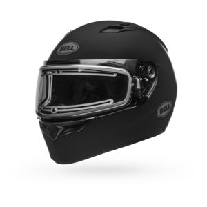 Bell Qualifier Snow Helmet - Electric Shield