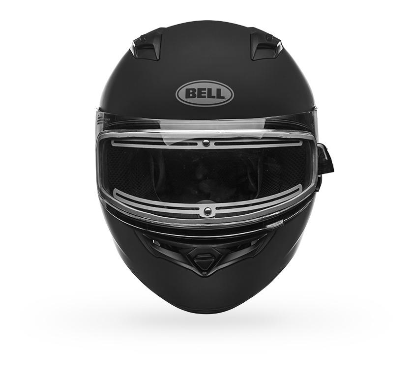 635b9726 Bell Qualifier Snow Helmet - Electric Shield - RevZilla