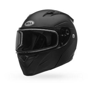 Bell Revolver EVO Snow Helmet - Dual Lens