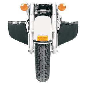 Drag Specialties Lowers For Lindby Highway Bars Harley