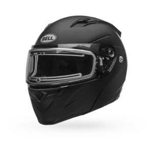 Bell Revolver EVO Snow Helmet - Electric Shield