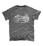 Triumph Tex T-Shirt