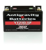Antigravity YTZ10 Lithium Ion Battery