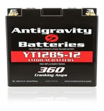 Antigravity YT12BS Lithium Ion Battery