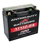 Antigravity YTX12 Lithium Ion Battery