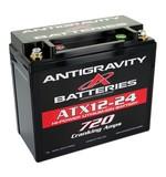 Antigravity YTX12 Lithium Ion Battery