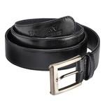 Triumph Leather Belt