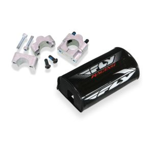 Fly Racing Universal Bar Clamp & Pad Kit