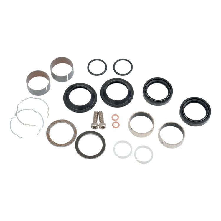 Drag Specialties Fork Legs Rebuild Kit For Harley 1987-2015