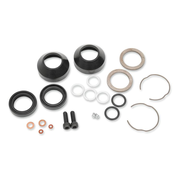 Drag Specialties Fork Legs Rebuild Kit For Harley 1985-1987